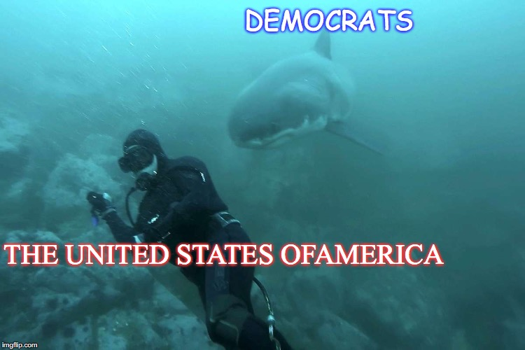 DEMOCRATS THE UNITED STATES OFAMERICA | made w/ Imgflip meme maker