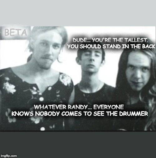 "The Many Skeletons of ""Beta"" Bob O'Rourke 