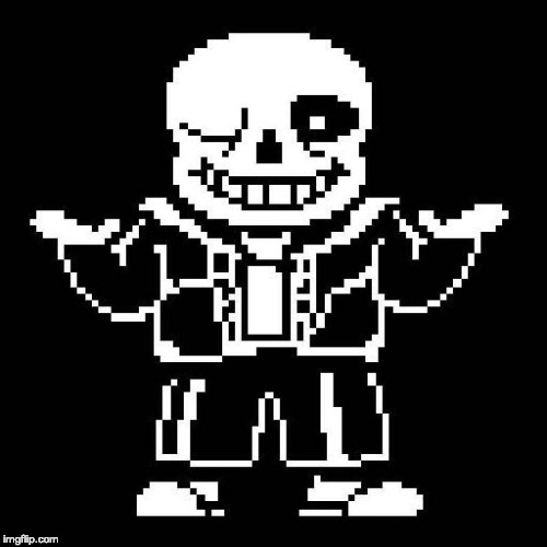 sans undertale | . | image tagged in sans undertale | made w/ Imgflip meme maker