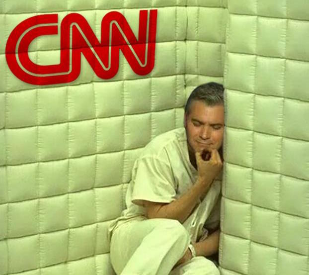 cnn Meme Template