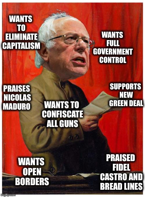 Politics Bernie Sanders Memes Gifs Imgflip