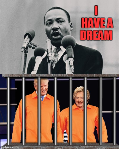 I HAVE A DREAM | image tagged in mlk jr i have a dream | made w/ Imgflip meme maker