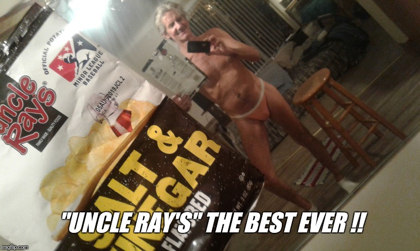 """UNCLE RAY'S"" THE BEST EVER !! 