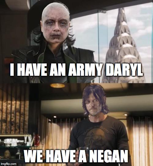 The Walking Dead Memes Gifs Imgflip