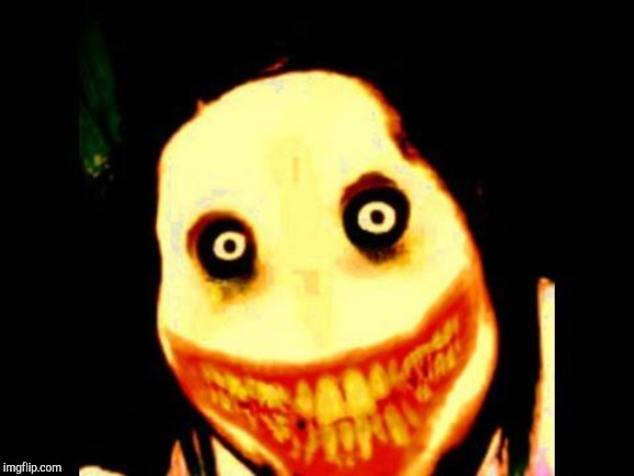 Jeff the killer | image tagged in jeff the killer | made w/ Imgflip meme maker