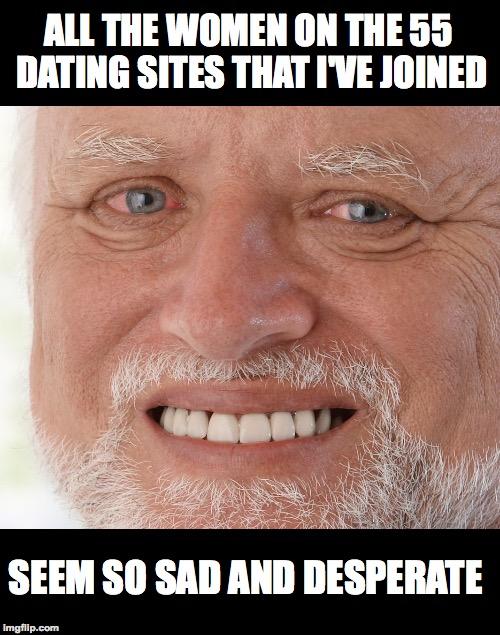 skiltene du er dating en gal mann