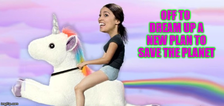 OFF TO DREAM UP A NEW PLAN TO SAVE THE PLANET | made w/ Imgflip meme maker