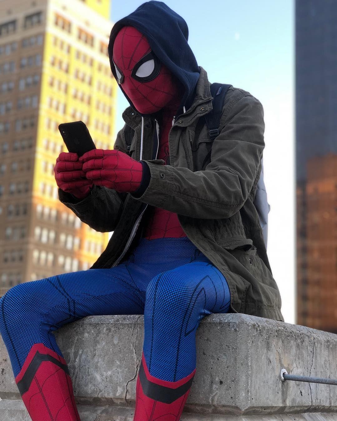 """spiderman"" Meme Templates - Imgflip"