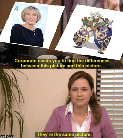 They're The Same Picture Meme - Imgflip