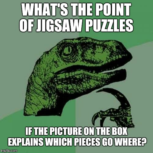"Can you say ""hipster cheat code""? 