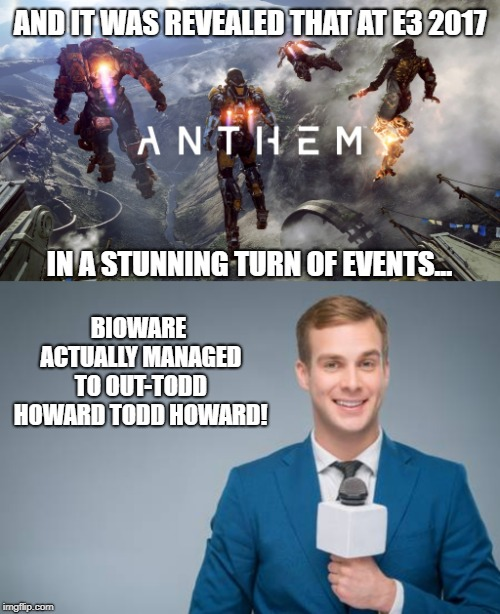 """Unmemeable"", My Foot, Bioware! 