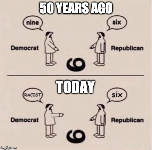 50 YEARS AGO TODAY | image tagged in politics | made w/ Imgflip meme maker