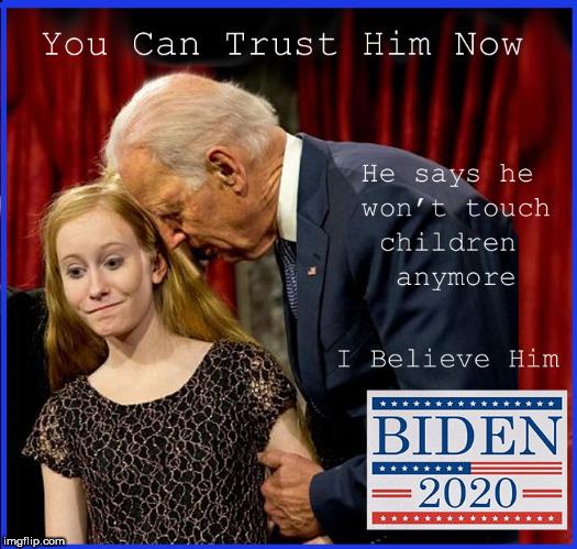 Biden 2020 - Imgflip