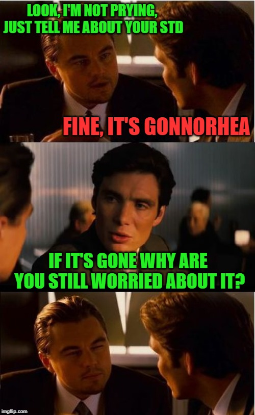 "Nothing to worry about here! ""Pun Weekend"" April 19th-21st. A Triumph_9 & Craziness_all_the_way event! 
