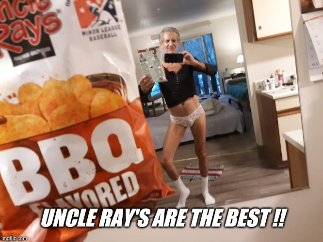 UNCLE RAY'S ARE THE BEST !! | made w/ Imgflip meme maker