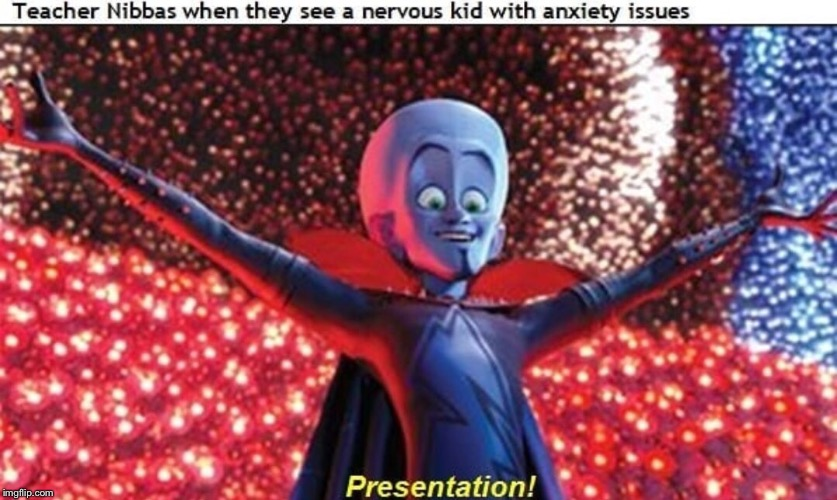 My Life | image tagged in anxiety,brains,megamind,pizza time,yee,i want to die | made w/ Imgflip meme maker