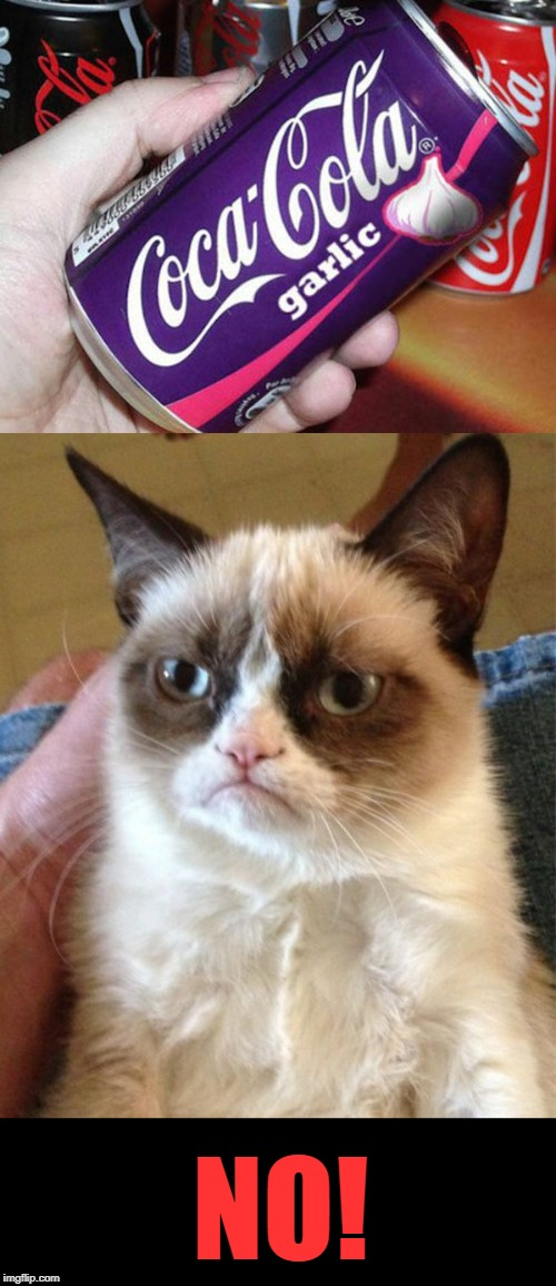 "Worse than ""New Coke"" 