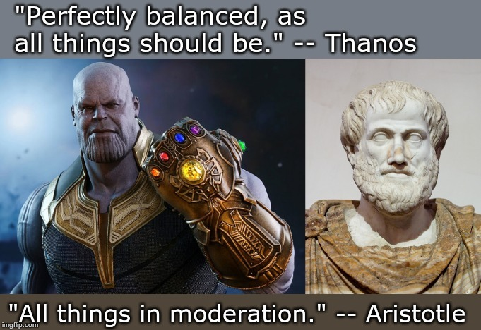 Plagiarism? | image tagged in memes,history,greeks,avengers infinity war,avengers endgame | made w/ Imgflip meme maker
