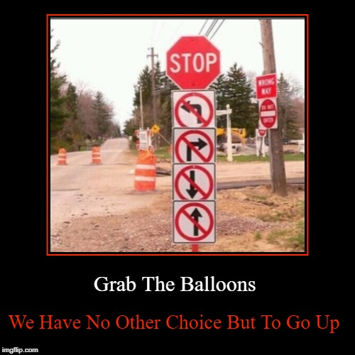 """Going Airborne"" Stupid Signs Week (April 17-23), A LordCheesus and DaBoiIsMeAvery event 