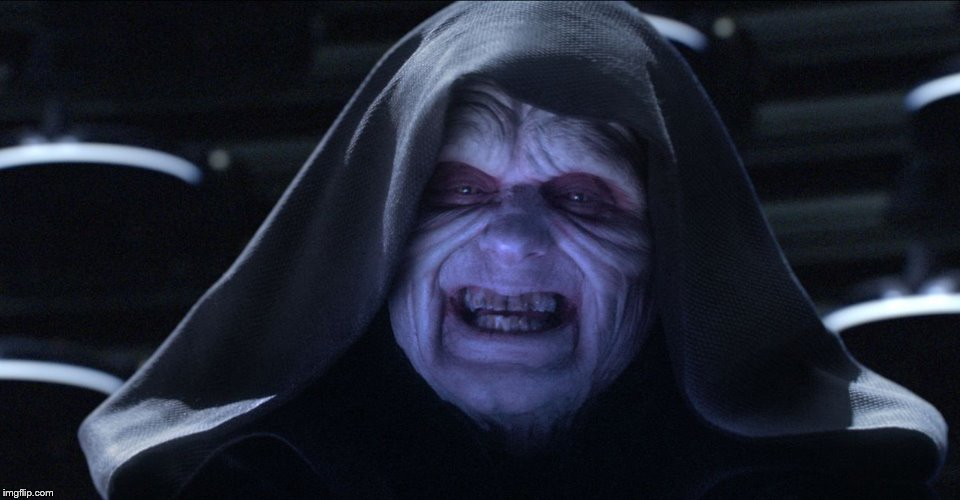 Emperor palpatine | . | image tagged in emperor palpatine | made w/ Imgflip meme maker