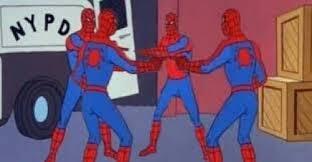 """""""Spider"""" Meme Templates - Imgflip"""