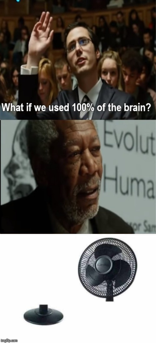 image tagged in what if we used 100 of the brain | made w/ Imgflip meme maker