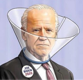 Joe Biden Blank Template - Imgflip
