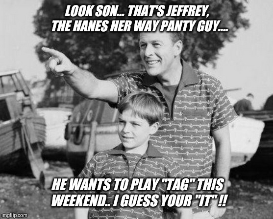 "Who would you ""tag"" today ?? 