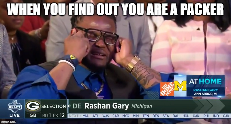 Green Bay Packers Memes Gifs Imgflip