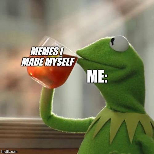 Kermit the frog meme blank - photo#48