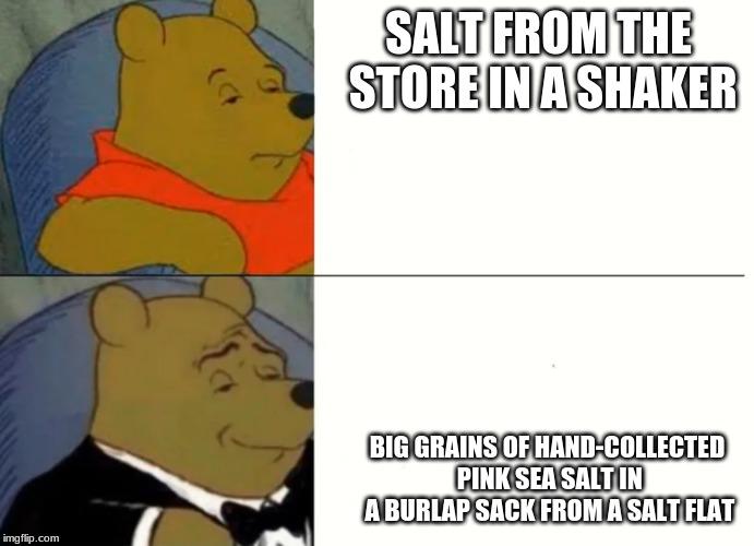 fancy winnie the pooh meme Memes & GIFs - Imgflip