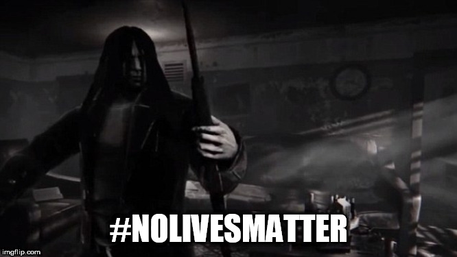 Vengeance | #NOLIVESMATTER | image tagged in vengeance,nolivesmatter,no lives matter,nolives,no lives,hatred | made w/ Imgflip meme maker