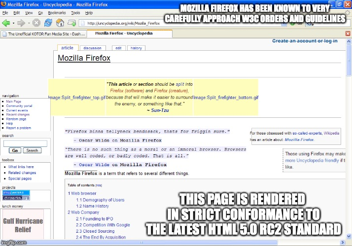 mozilla firefox Memes & GIFs - Imgflip