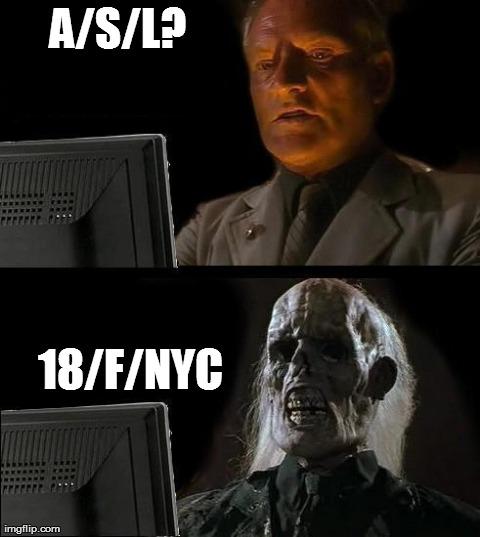 nyc chatroom