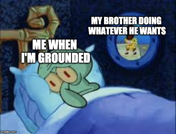 My brother wants to sleep with me