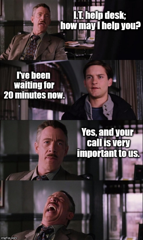 """Customer Service"" 