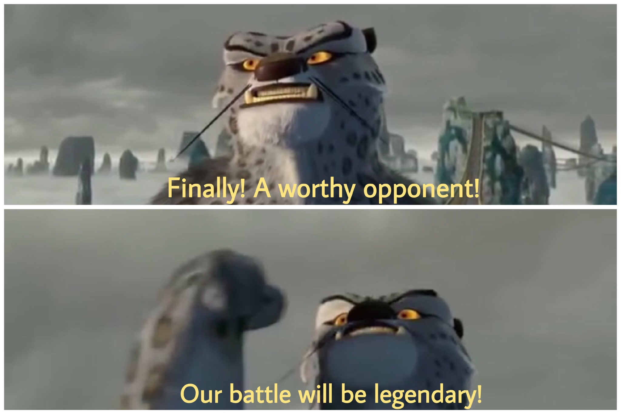 Our Battle Will Be Legendary Blank Template Imgflip