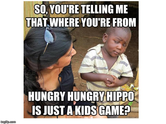 Third world skeptical kid meme | image tagged in funny memes | made w/ Imgflip meme maker