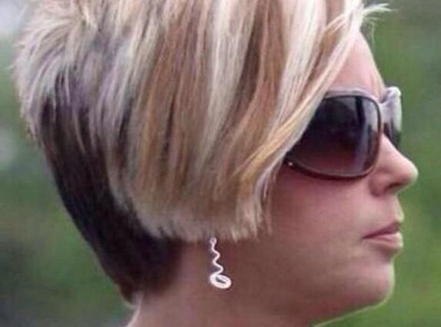 High Quality I want to speak to the manager haircut Blank Meme Template