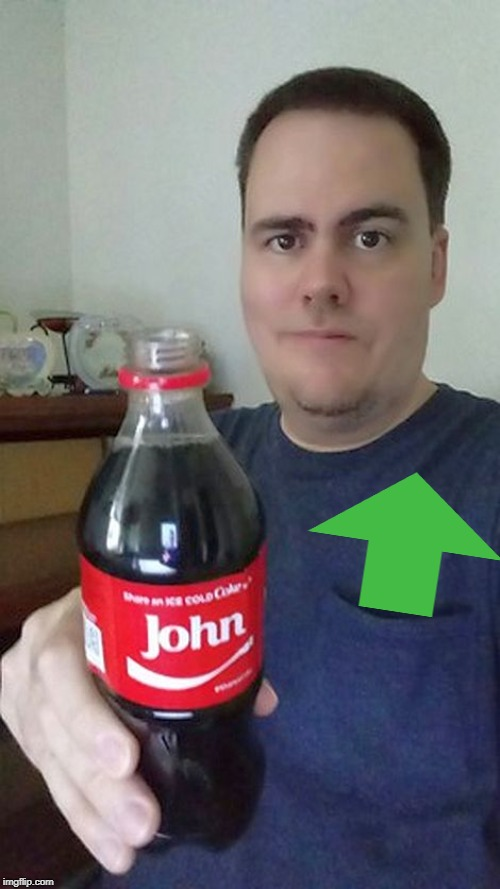 john | image tagged in john | made w/ Imgflip meme maker