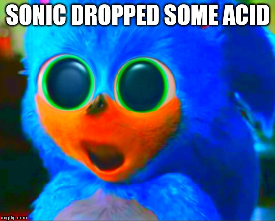 "I call it ""sonic+ cid"" 