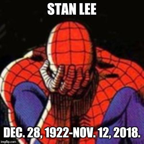 Sad Spiderman Meme - Imgflip