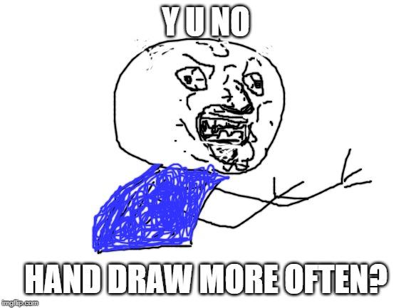 Egos Hand Draw Memes Gifs Imgflip