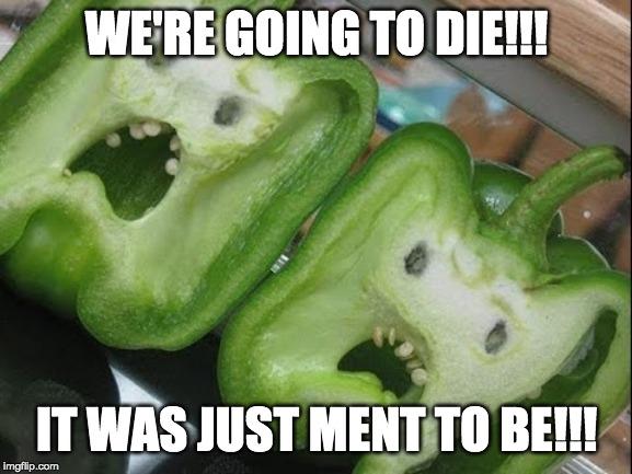 Weird Food Memes 2