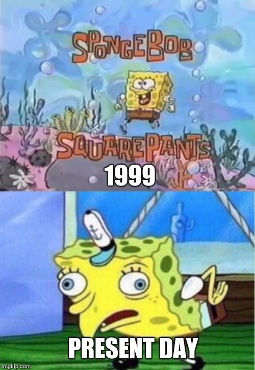 Image tagged in memes,mocking spongebob - Imgflip