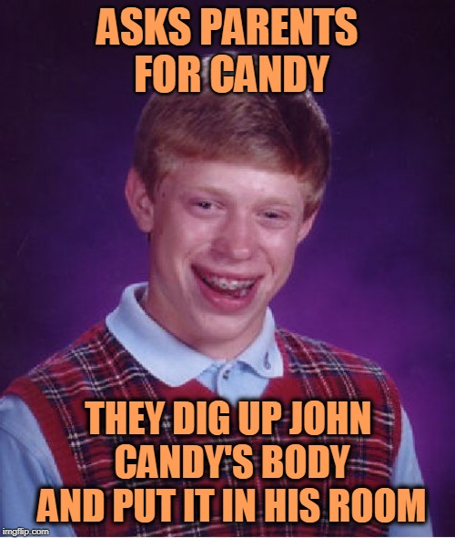 """Those Aren't Pillows!"" (⊙ₒ⊙(☉ₒ☉)⊙ₒ⊙) - Sick Humor 