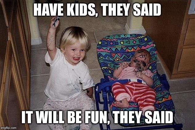 funny kids Memes & GIFs - Imgflip
