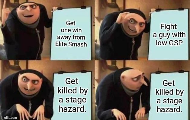 Gru's Plan - Imgflip