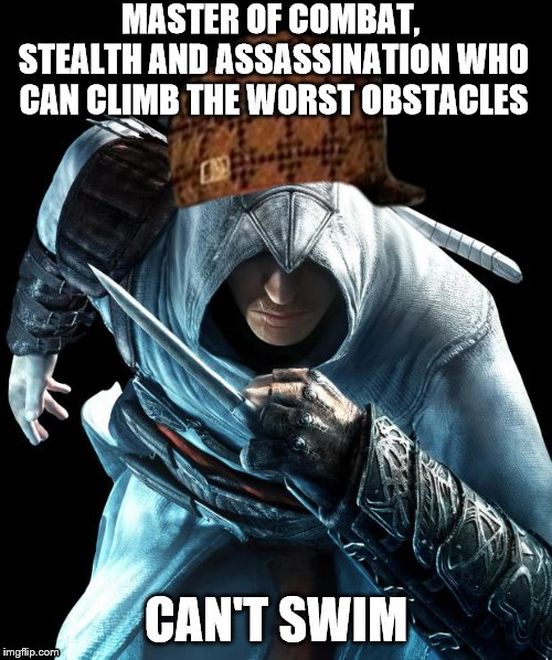 Assassin S Creed Memes Gifs Imgflip