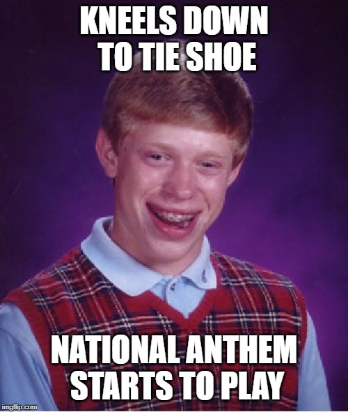 """GET UP, YOU RUSSIAN!!"" -  Audience 